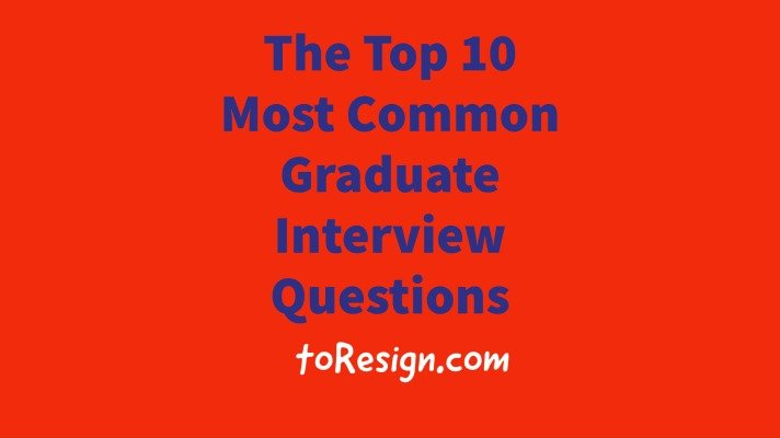 The Top 10 Most Common Questions